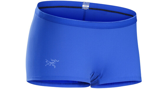 Arc'teryx Phase SL Ondergoed onderlijf blauw